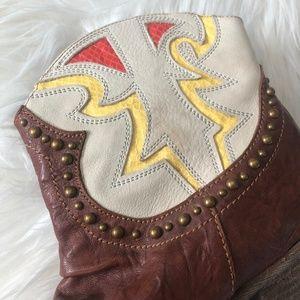 Sam Edelman Shoes - Sam Edelman | Size 6 SHANE Cowboy Booties